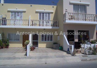 Maisonette in Paphos (Yeroskipou) for sale