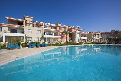 Apartment in Paphos (Yeroskipou) for sale