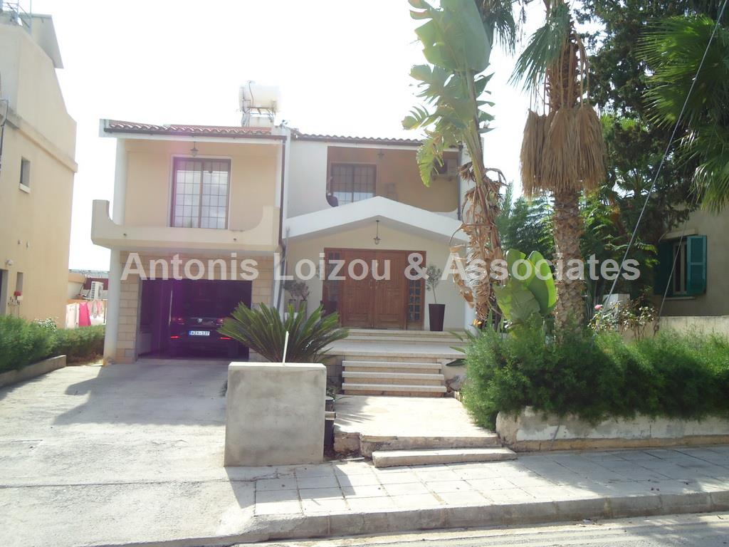 Detached House in Paphos (Yeroskipou) for sale