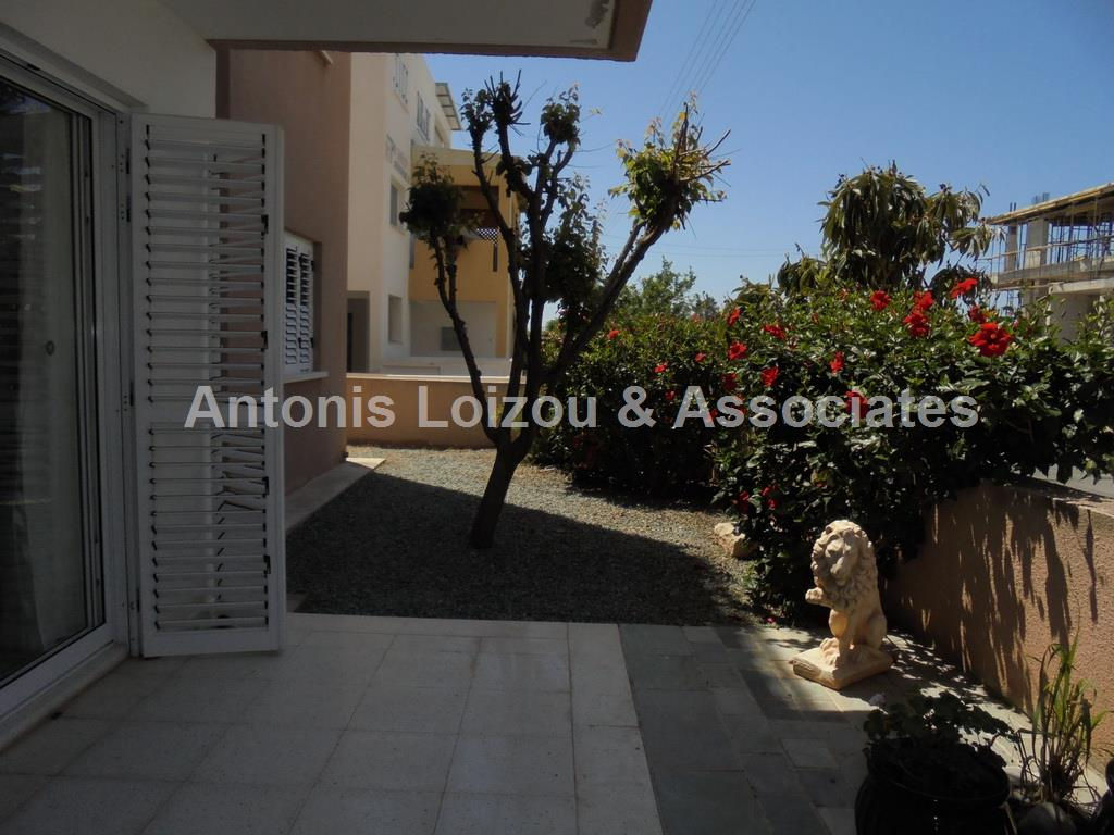 Ground Floor apa in Paphos (Yeroskipou) for sale