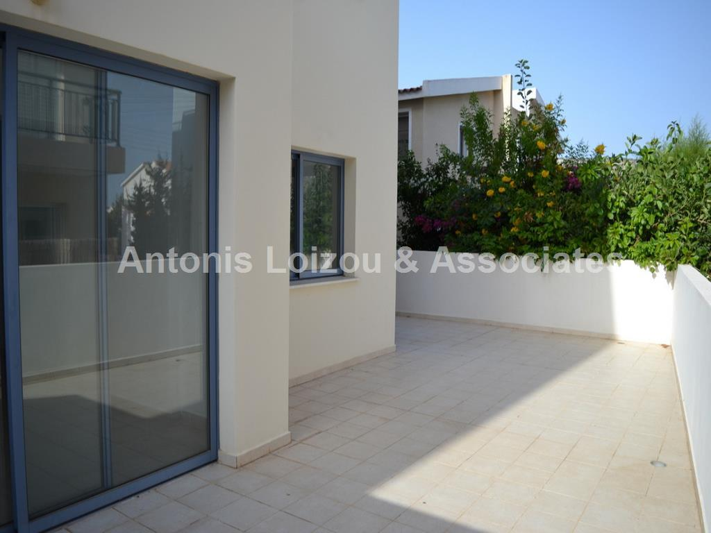 New Build Apartment Block Yersokipou properties for sale in cyprus