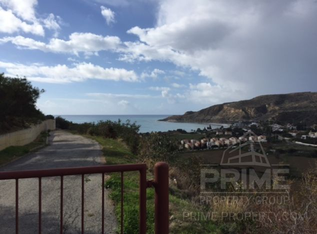 Land in  (Paramali) for sale