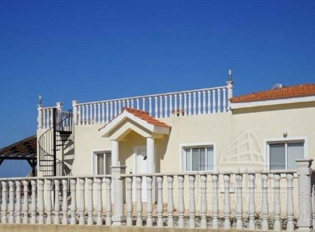 Sale of bungalow, 261 sq.m. in area: Pissouri - properties for sale in cyprus
