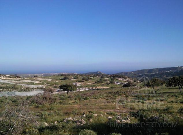 Land in  (Pissouri) for sale