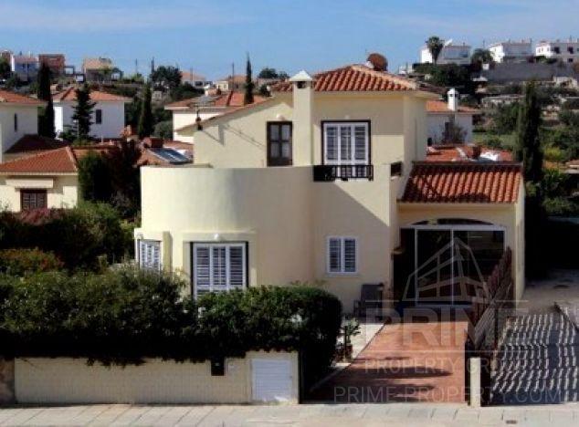 Sale of villa, 120 sq.m. in area: Pissouri - properties for sale in cyprus