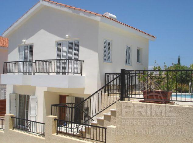 Sale of villa, 150 sq.m. in area: Argaka - properties for sale in cyprus