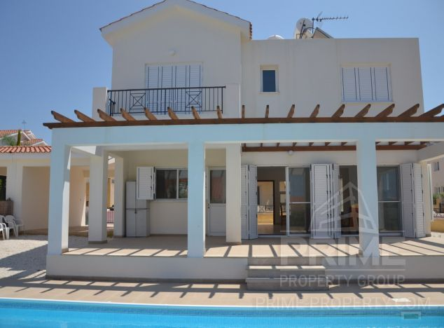 Villa in  (Argaka) for sale