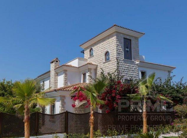 Sale of villa, 435 sq.m. in area: Argaka - properties for sale in cyprus