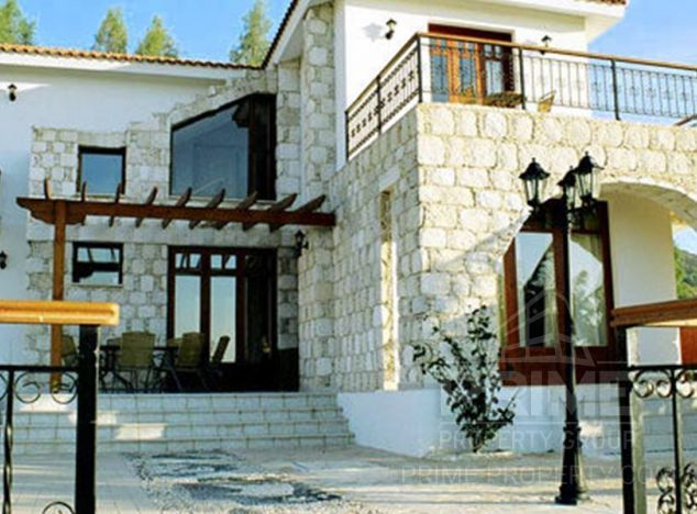 Sale of villa in area: Argaka - properties for sale in cyprus