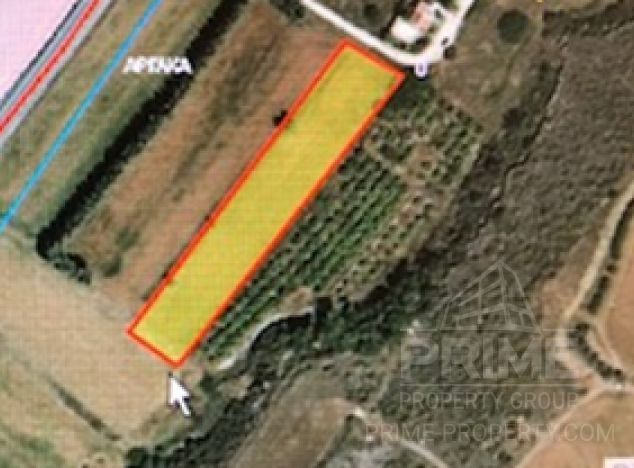 Land in  (City centre) for sale