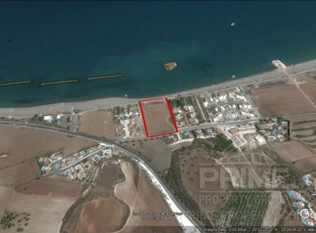 Land in  (Latchi) for sale