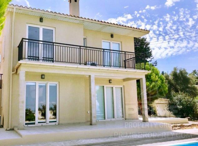Villa in  (Latchi) for sale