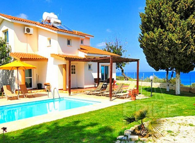 Sale of villa in area: Latchi - properties for sale in cyprus