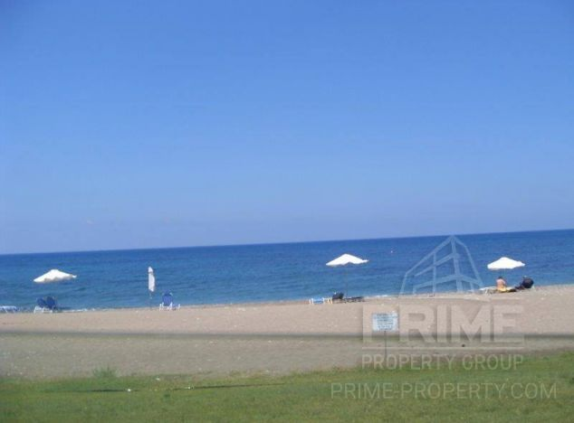 Land in  (Neo Chorio) for sale