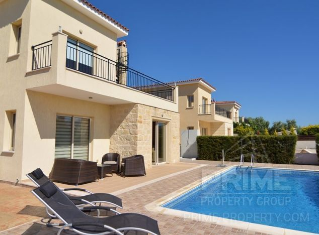 Sale of villa, 140 sq.m. in area: Prodromi - properties for sale in cyprus