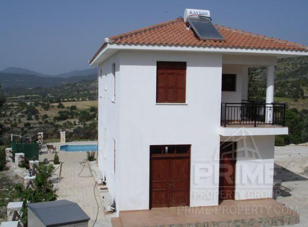 Sale of villa in area: Prodromi - properties for sale in cyprus