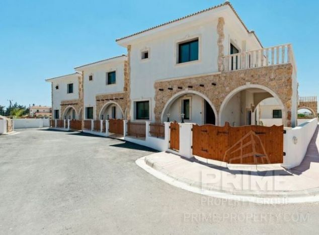 Townhouse in  (Avgorou) for sale