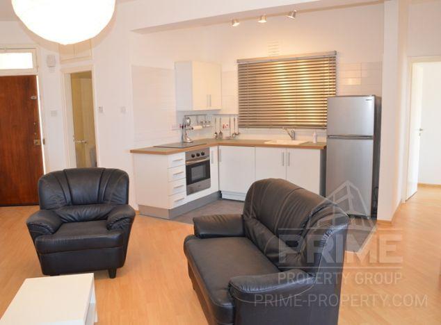 Apartment in  (Ayia Triada) for sale