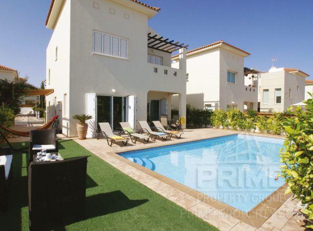 Sale of villa in area: Ayia Triada - properties for sale in cyprus