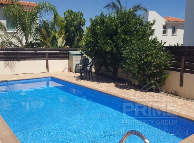 Villa in  (Ayia Triada) for sale