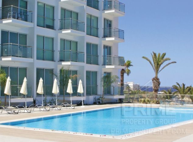 Sale of аpartment in area: Center - properties for sale in cyprus