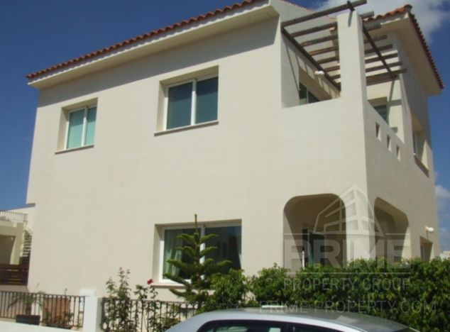 Sale of villa, 151 sq.m. in area: Center - properties for sale in cyprus