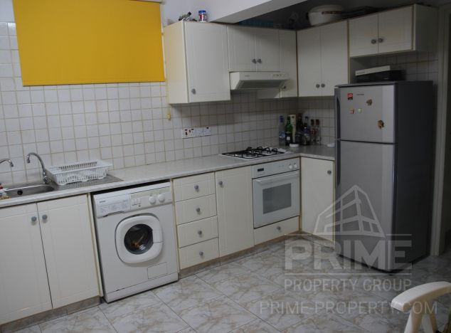 Apartment in  (Kapparis) for sale