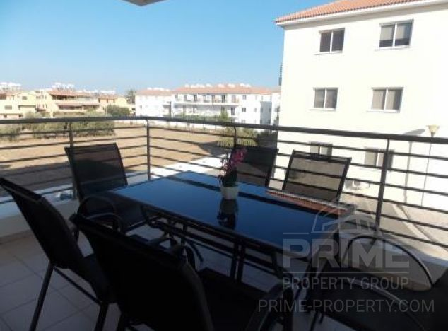 Sale of аpartment in area: Kapparis - properties for sale in cyprus