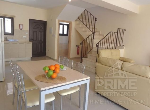 Townhouse in  (Kapparis) for sale