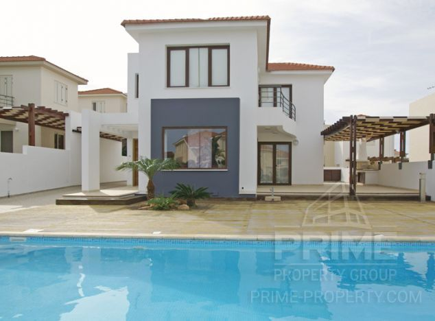 Villa in  (Kapparis) for sale