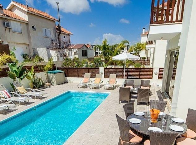 Sale of villa in area: Kapparis - properties for sale in cyprus