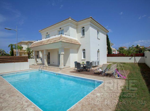 Villa in  (Kapparis) for sale
