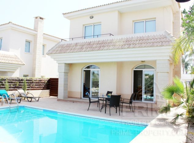 Sale of villa in area: Kapparis - properties for sale in cyprus