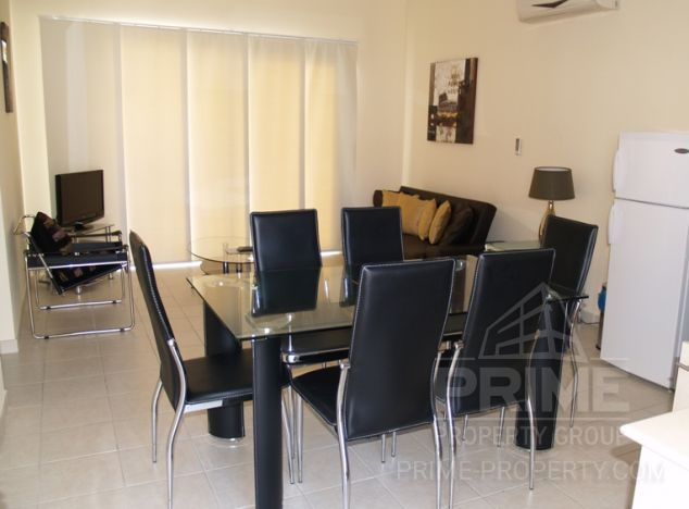 Sale of аpartment in area: Paralimni - properties for sale in cyprus