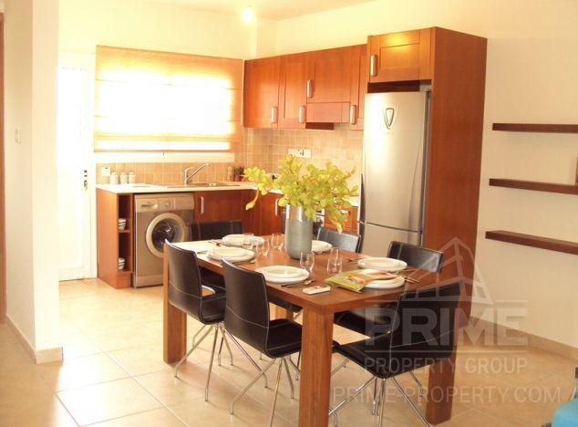 Townhouse in  (Paralimni) for sale