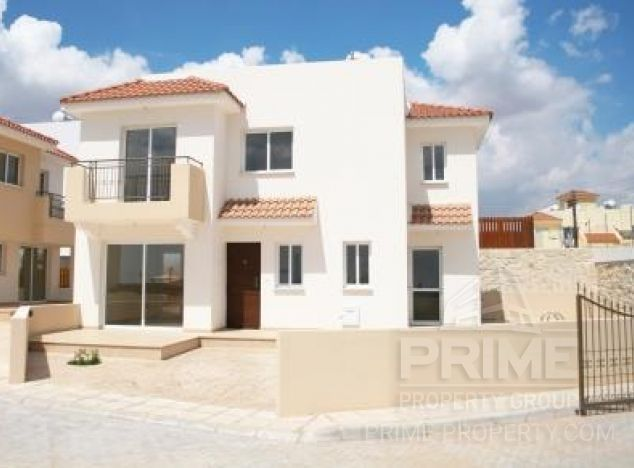 Sale of villa, 130 sq.m. in area: Paralimni - properties for sale in cyprus
