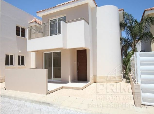 Villa in  (Paralimni) for sale