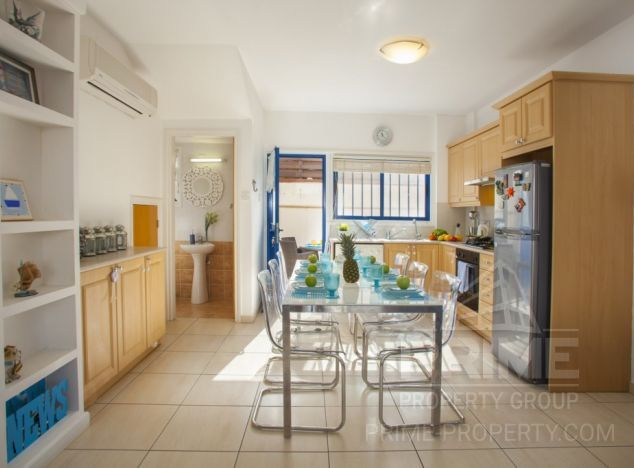 Sale of villa in area: Paralimni - properties for sale in cyprus