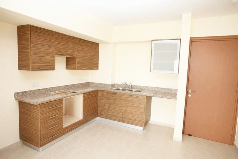 Two Bedroom Apartment with Title in Paralimni properties for sale in cyprus