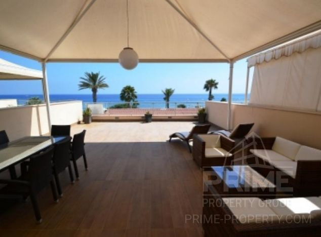 Sale of аpartment, 160 sq.m. in area: Pernera - properties for sale in cyprus