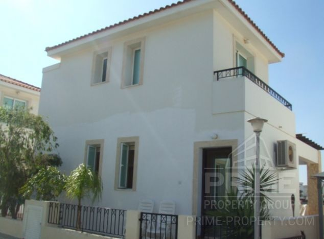 Sale of villa, 120 sq.m. in area: Pernera - properties for sale in cyprus