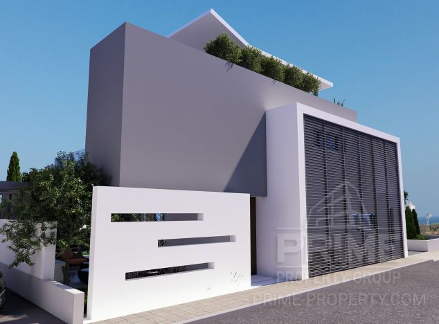 Sale of villa, 211 sq.m. in area: Pernera - properties for sale in cyprus
