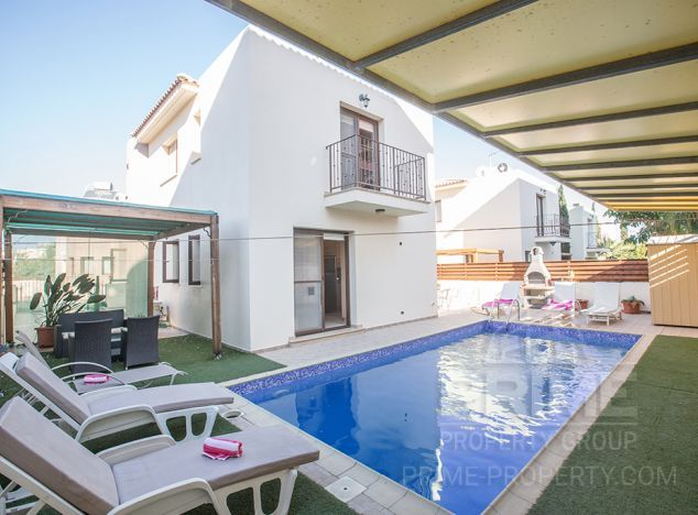 Sale of villa in area: Pernera - properties for sale in cyprus
