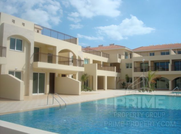 Apartment in  (Sotira) for sale