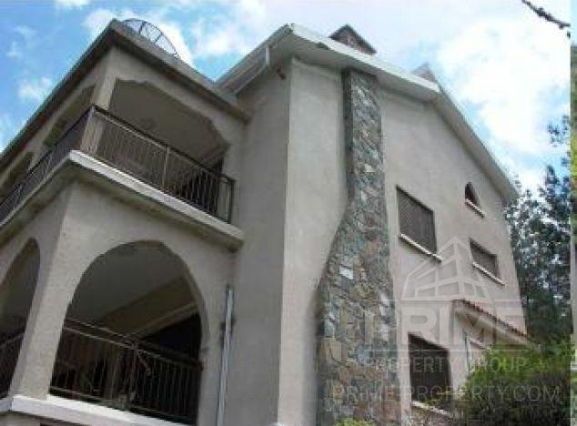 Villa in  (Kakopetria) for sale