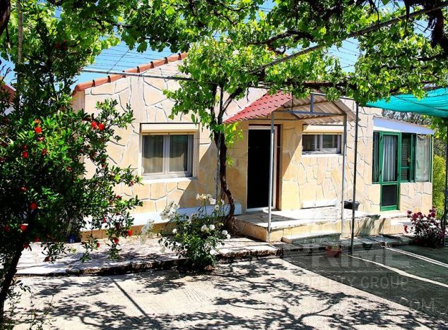 Bungalow in  (Kalo Chorio) for sale