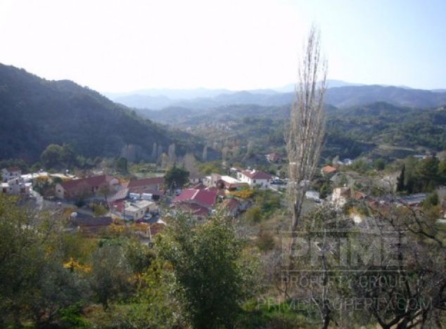 Land in  (Kalo Chorio) for sale