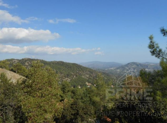 Land in  (Platres) for sale