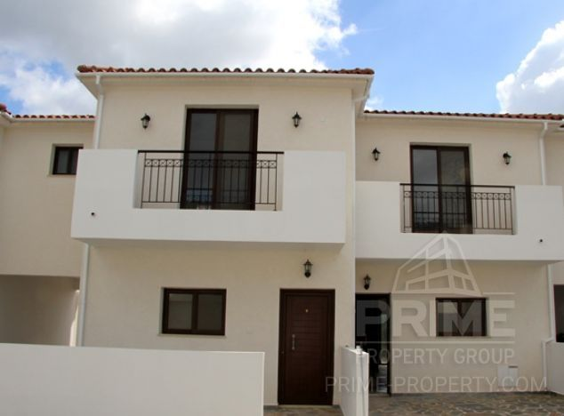 Townhouse in  (Platres) for sale