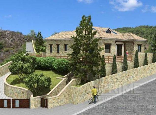 Villa in  (Platres) for sale